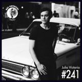 Get Physical Radio #241 mixed by Julio Victoria