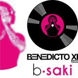 b•saki Mix VI @ Room8 [Deephouse / House]