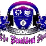 BBOYROY & DJ NATURAL NATE Back2Back For The Linda B Breakbeat Show On 96.9 ALLFM