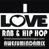 I LOVE RNB & HIP HOP