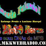 """Programa """"Musicalmente Falando"""" 09/Set/2014"""