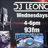 FRESHSOUNDZ RADIO LEON C 05/08/15 LOVED THIS SHOW