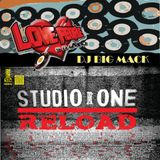Love People Sound - Studio 1 Reload