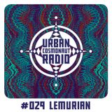 UCR #029 by Lemurian