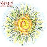 Meraki ~ Summer Sunday Mix : Dec2014