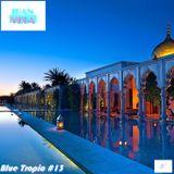 Blue Tropic #13
