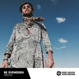 Be Svendsen - DHA Mix #335