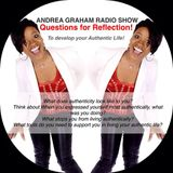 Andrea Graham Radio Show April 11th