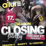 2014.05.17. - Club Allure - Saturday