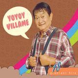 Yoyoy Villame ( my collection )