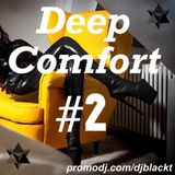 DJ BLACK_T! - MIXTAPE_DEEP COMFORT_№2
