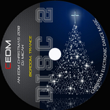 """DJ Micah and Elemental present """"Christmas 2018 CEDM"""". An Elevation Project."""