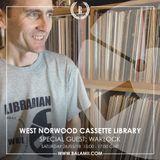 2018.05: WARLOCK / West Norwood Cassette Library (Balamii Radio)