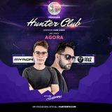 HUNTER CLUB - S03E07 (GUEST RAUZ) - HUNTER.FM