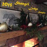 2015 Shangri Lodge Sampler