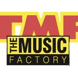 The Music Factory TMF yearmix 1995