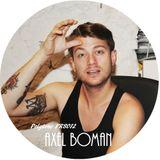 Axel Boman - Polytone Radioshow 012 [04.13]
