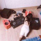 Mixtape - Chuyến Bay Không Điểm Dừng - ( Max Volum ) - Hưng Còii Mix { Cần Trô Team }