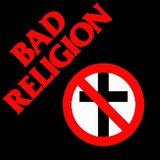 Setlist Bad Religion Singles 90's (by dj pullga)