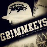 GRIMMkEYS NY Junglist Mix Volume 5