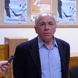Το μέλος της Κ.Ε. του ΣΥΡΙΖΑ Γιάννης Τόλιος στον Έβρο