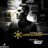 Lucid Illusion #011 [Exclusive Guest Mix by Dilee D]