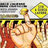 Spaghetti Reggae: Franco Califano & Simone Cristicchi (2012)