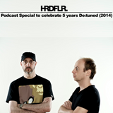 Hardfloors_5 Years De:tuned Mix Series (2014)
