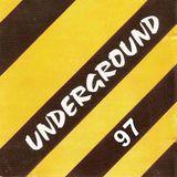 anos 90s underground