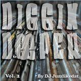 Diggin Deeper Vol.2