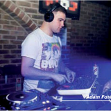DJ Adam Foster March 2015