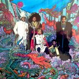 Mixtape: A LITTLE TRIP - BLACK PSYCHEDELICA
