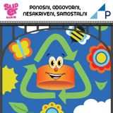 Čepom do osmeha u šestom izdanju emisije PONS
