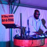 DJ Tillery JAMES (Art-A-FUNK) NO NETFLIX, LISTEN TO MUSIC, CLEAN THE CRIB AND CHILL VOL.1