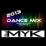 01-17-13 - Dj MYK - 2013 Dance Mix (Drops)