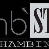 HOUSE BEATS CHAMBSTATION 05/01