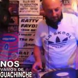 DJ Faydz - FACEBOOK LIVE 004 - Breakbeat Mix