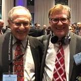 Alan Dershowitz on The Inside Story of the Freeing of Sholom Rubashkin on Talkline with Zev Brenner