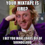 Destroy this Mixtape