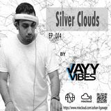 Silver Clouds EP#014 - Guest mix by Jayy Vibes