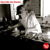 Hyp 148: Jay Daniel (Hour Glass Mix)