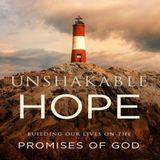 Unshakable Hope - God Gives Grace to the Humble (Audio)
