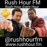 Gracious Gift - Rush Hour FM 07.03.2018 with Lady C