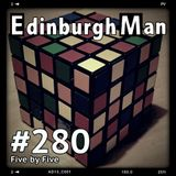 Edinburgh Man #280