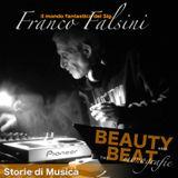Beauty and the Beat monografie: Il mondo fantastico del Sig. Franco Falsini
