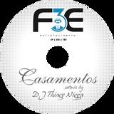 DJ Thiago Nigga Set F3 Casamentos
