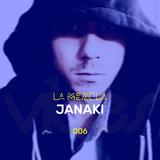 La Mezcla - 006 Janaki