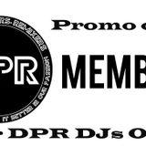DJ LeRoy DPR 30 Latin Mix 10-10-16