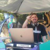 Rezix -- Parkapalooza X Party / Mega mix