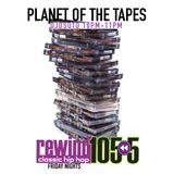 DJDSOTO - Planet Of The Tapes Oct21
